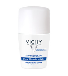 deodorants antitranspirant vichy. Black Bedroom Furniture Sets. Home Design Ideas