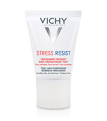 Stress Resist Anti-Transpirant 72h Roll-On