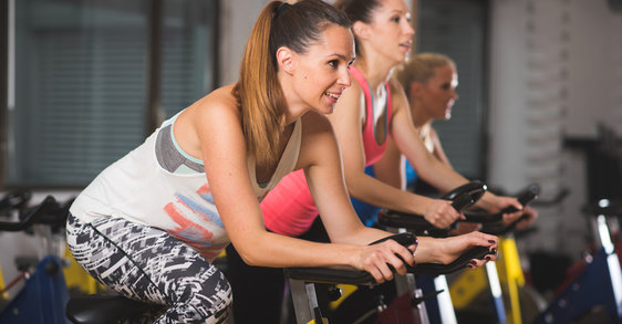 Sporttrend: Soul Cycle