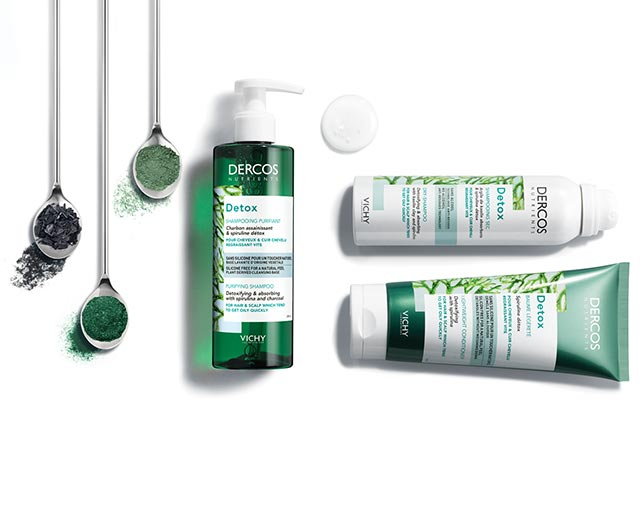Detox Ultraleicht-Conditioner