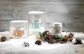 3 tips to wake up your skin's luminosity in winter